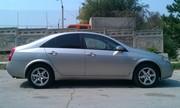 Nissan Primera ARE TOTUL