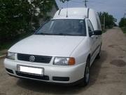 Volkswagen Caddy   СРОЧНО !